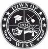 Town of Wise Logo